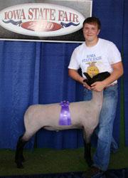 2010 Champion